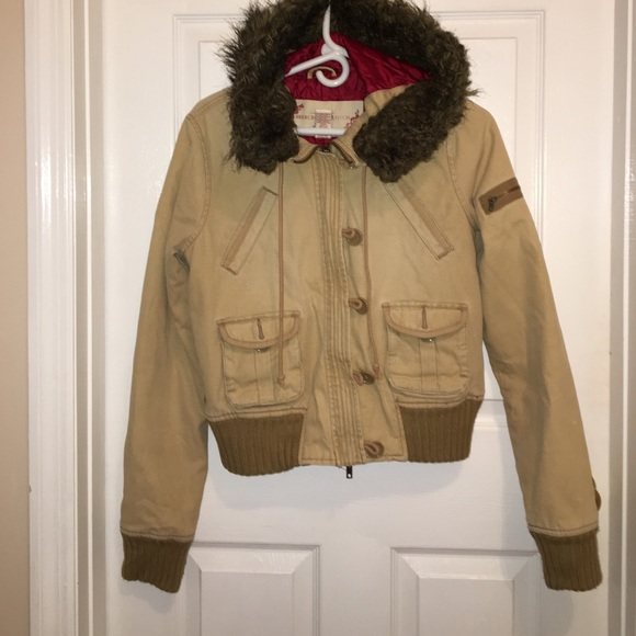 Abercrombie & Fitch Jackets & Coats | Abercrombie And