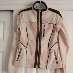 Sportalm Jackets & Blazers - Sportalm zip-up fleece