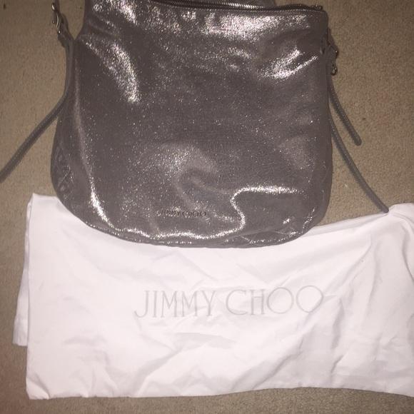 Jimmy Choo Handbags - Jimmy Choo Hobo bag