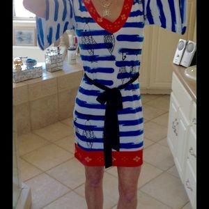 Tracy Negoshian Dresses & Skirts - TRACY NEGOSHIAN lunch date dress XS