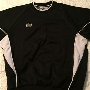 Other - Admiral men's medium long sleeve soccer