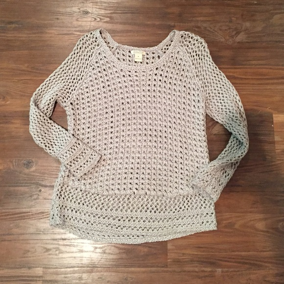 Lucky Brand Tops - Sweater
