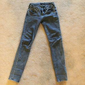 Maison Scotch/Scotch and Soda black jeans