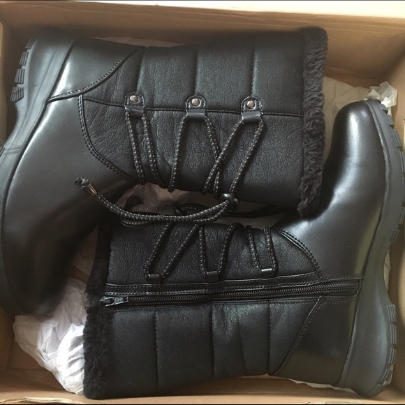 73 bass shoes bass black cleopatra snow boots from