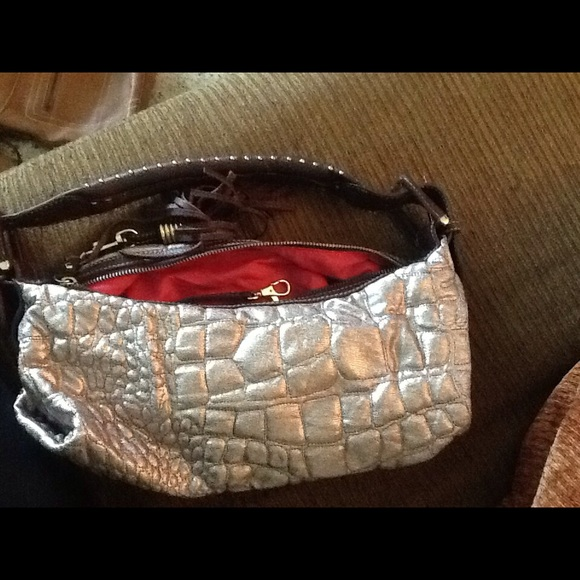 Kate Landry Handbags - NEWLY REDUCED! Authentic Kate Landry  purse