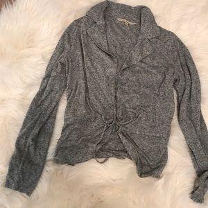 RACHEL Rachel Roy Sweaters - Flash Sale! Rachel Roy Front Tie Cardigan