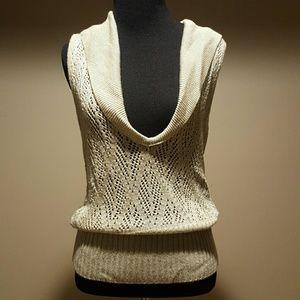 Sweet Romeo Sweaters - FINAL! Sweet Romeo knit top