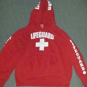 73 Off Lifegaurd Jackets Amp Blazers Catalina Island