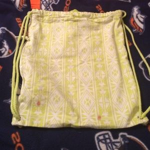 Clare's Drawstring bag