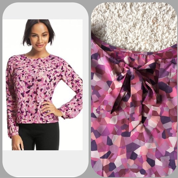 Cabi Designer Clothing   Cabi Tops Kaleidoscope Blouse Nwothost Pick X2 Poshmark