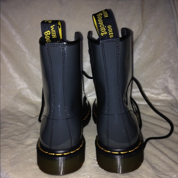 Dr. Martens Shoes - NWOT Dr. Martens Boots
