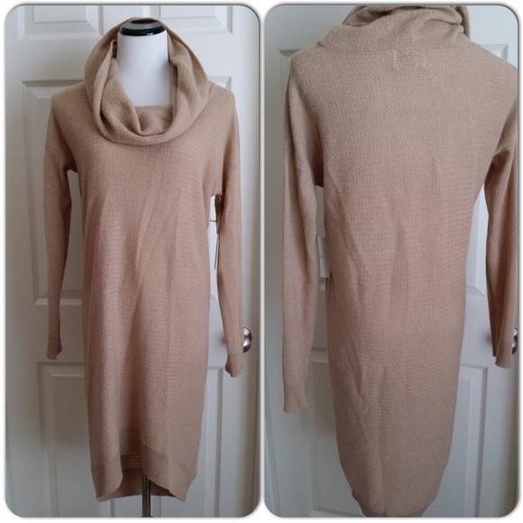 e16ed12d95b Cynthia Rowley Cashmere sweater dress  J003