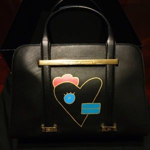 Porsche Design x Thierry Noir LtdEd Twinbag 57/200