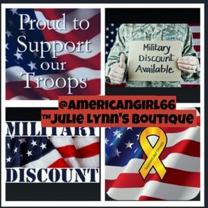 Other - 🇺🇸 Military Discount Available