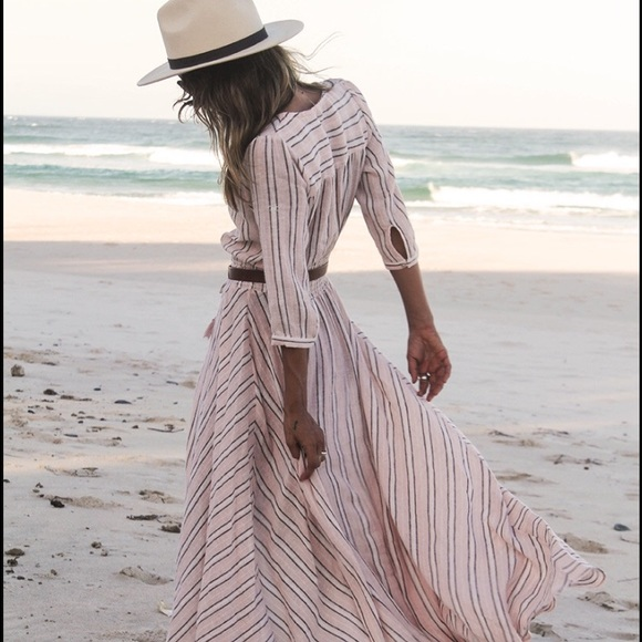 Spell & The Gypsy Collective Dresses | Spell Gypsy Island Boho Gown ...