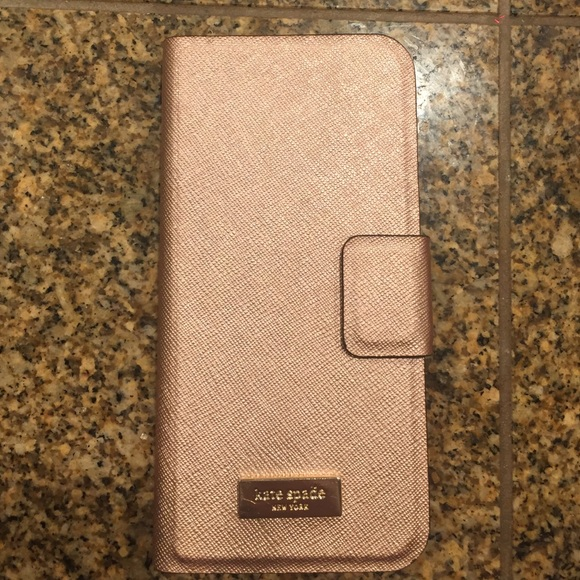 sports shoes 568c4 51d24 Kate spade wallet phone case for iPhone 6/6s