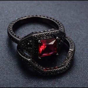 10K Gold Filled Ring