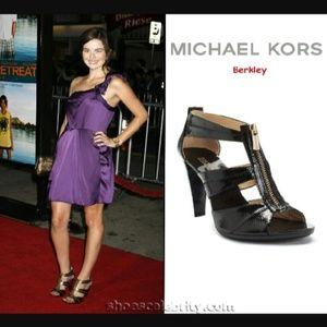 MICHAEL Michael Kors Berkley T-Strap IQA4Sm