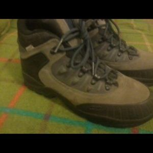Salomon Shoes - ClimaDry Mountain Boots