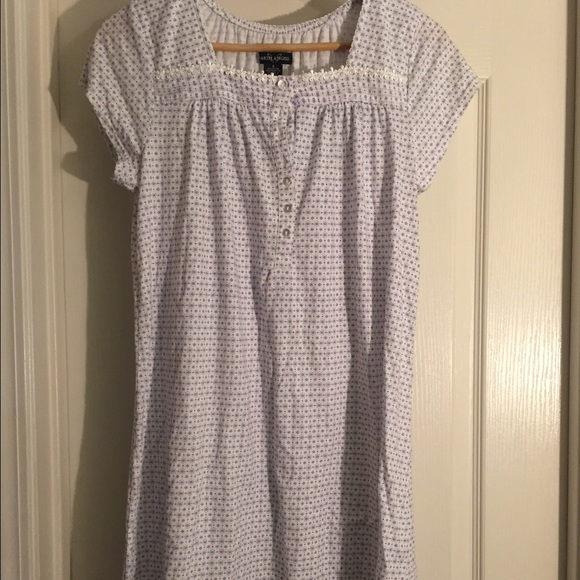 713f8858bc Earth Angels Other - Earth Angels Nightgown Size S