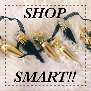 No Time For Scams - Shop Smart!!!