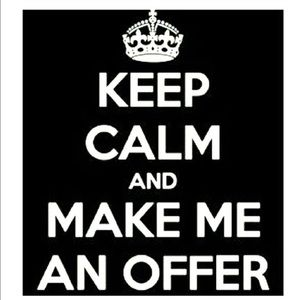 I Love offers 😉💕💕