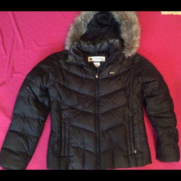 Columbia Jackets   Blazers - Columbia Women s Coat Size-M- 19.00 ... 6f167d613a90