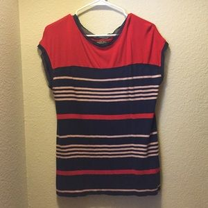 Jason Wu for Target striped top