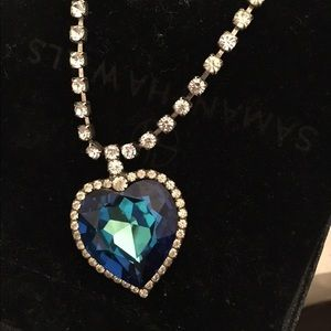Jewelry - Just like the titanic! 💙 of the ocean