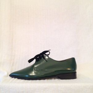 NIB Marni Oxfords