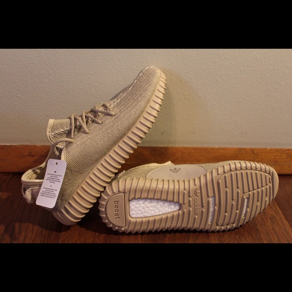 oxford tan yeezy boost