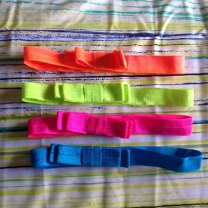 Accessories - colorful baby headbands