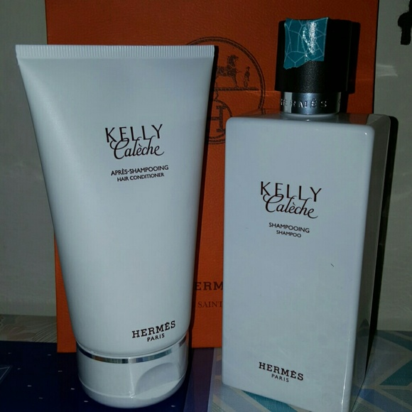 hermes kelly caleche. hermes other - -- kelly caleche shampoo \u0026 conditioner