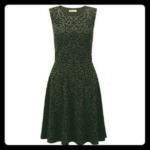 Joe Browns   Dresses & Skirts - Joe Browns Flocked Skater Dress