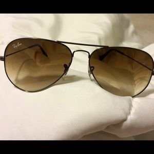 Ray-Ban Accessories - Authentic! Ray-ban Sunglasses