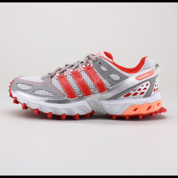 51eee25ad1acb9 Adidas Shoes - Adidas Kanadia TR 4 Running Shoe