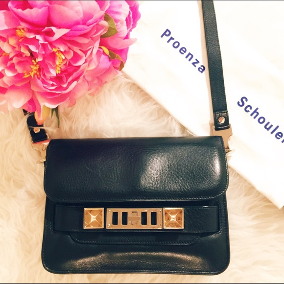 34e1934a0 Proenza Schouler Bags | Sold Ps11 Mini Classic | Poshmark