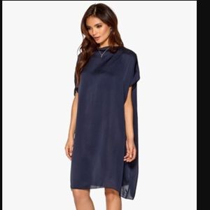 "Cheap Monday Dresses - Cheap Monday blue ""sky"" dress"