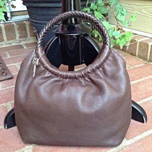 Fossil Handbags - Fossil Leather Handbag