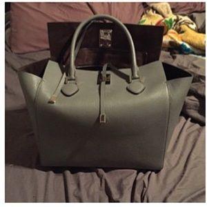Michael Kors Handbags - Large Miranda Tote by Michael Kors - limited edt.