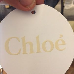 chole bags - 61% off Chloe Handbags - Chloe Baylee mini bag made from real ...