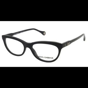 Dolce and Gabbana Eye Glasses