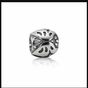 Pandora Jewelry - Pandora butterfly charm authentic