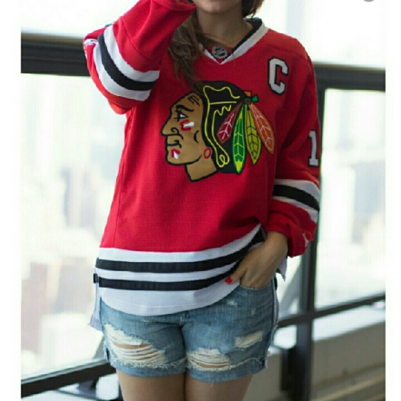 Youth XL Hockey Jersey 595fb83a6