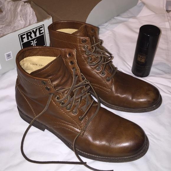 77b6171f65 Men's Frye Tyler lace up boot. M_56a0040e56b2d6c38d008189