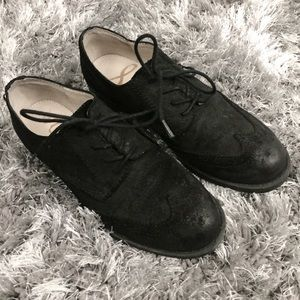 Sam Edelman Oxfords