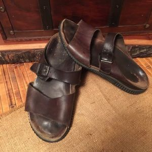 Mephisto Shoes - GREAT ARCH SUPPORT Comfortable Mephistos.