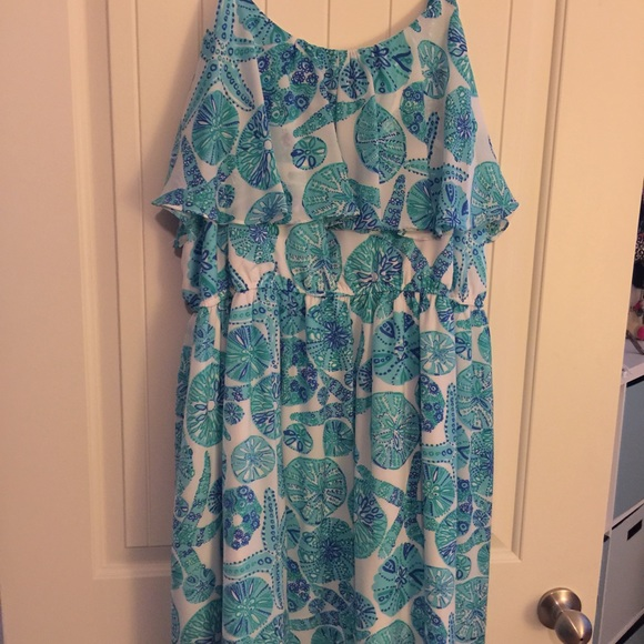 Lilly Pulitzer for Target Dresses | Lilly Pulitzer Plus Size Dress ...