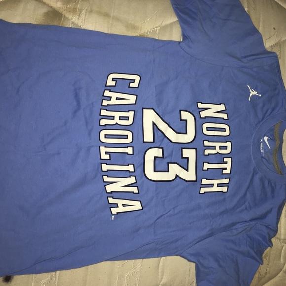 8e89e5589ba168 Michael Jordan North Carolina