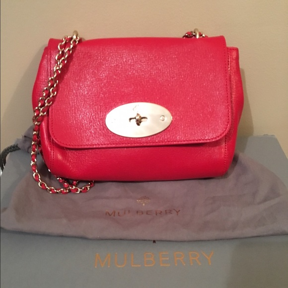 f55afc3bb3 Mulberry Lily Fiery Spritz Classic Grain. M 56a0398d36d594b6ea000604. Other  Bags ...